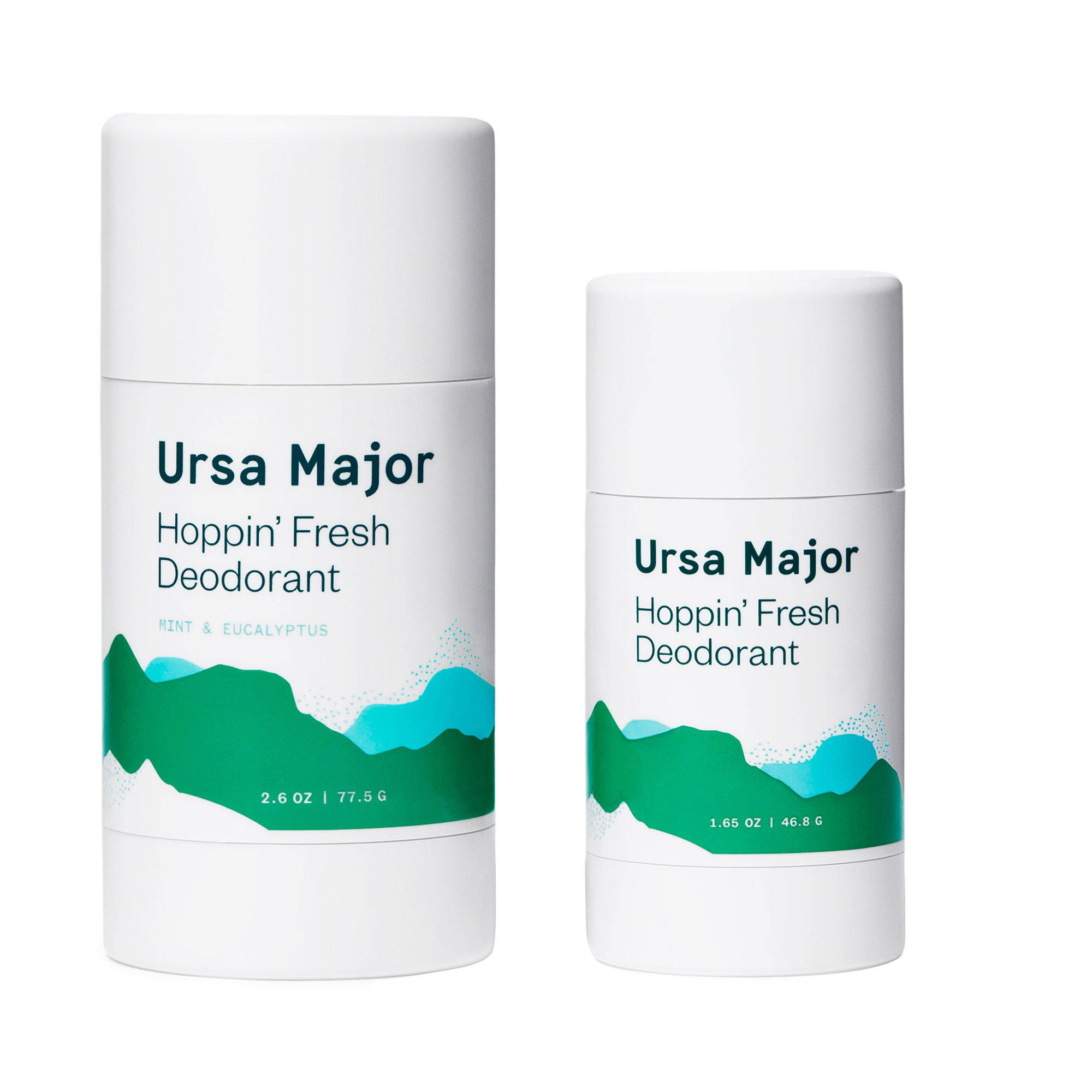 Ursa Major Ursa Major Travel Size Hoppin Fresh Deodorant
