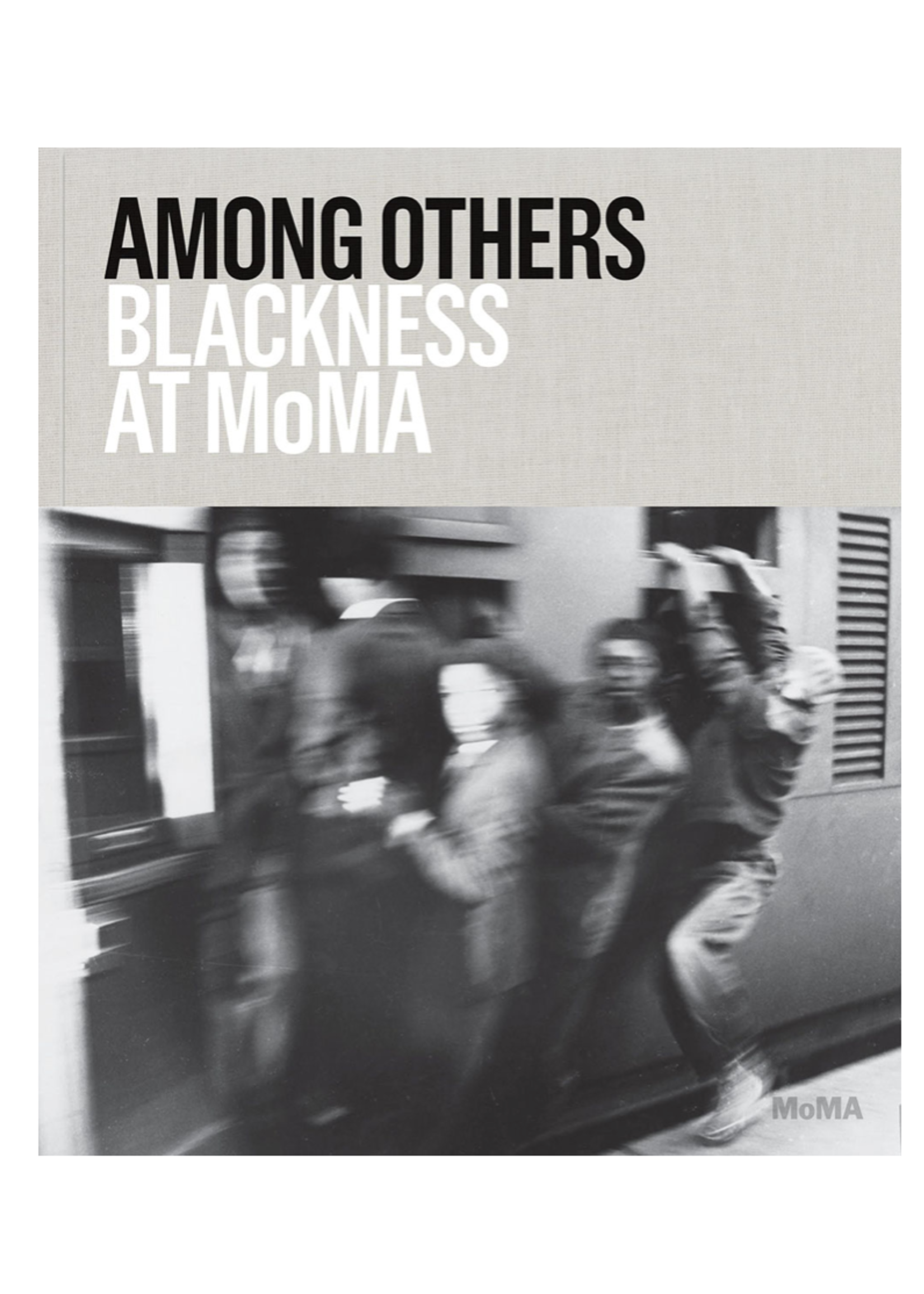 Among Others: Blackness at MoMA