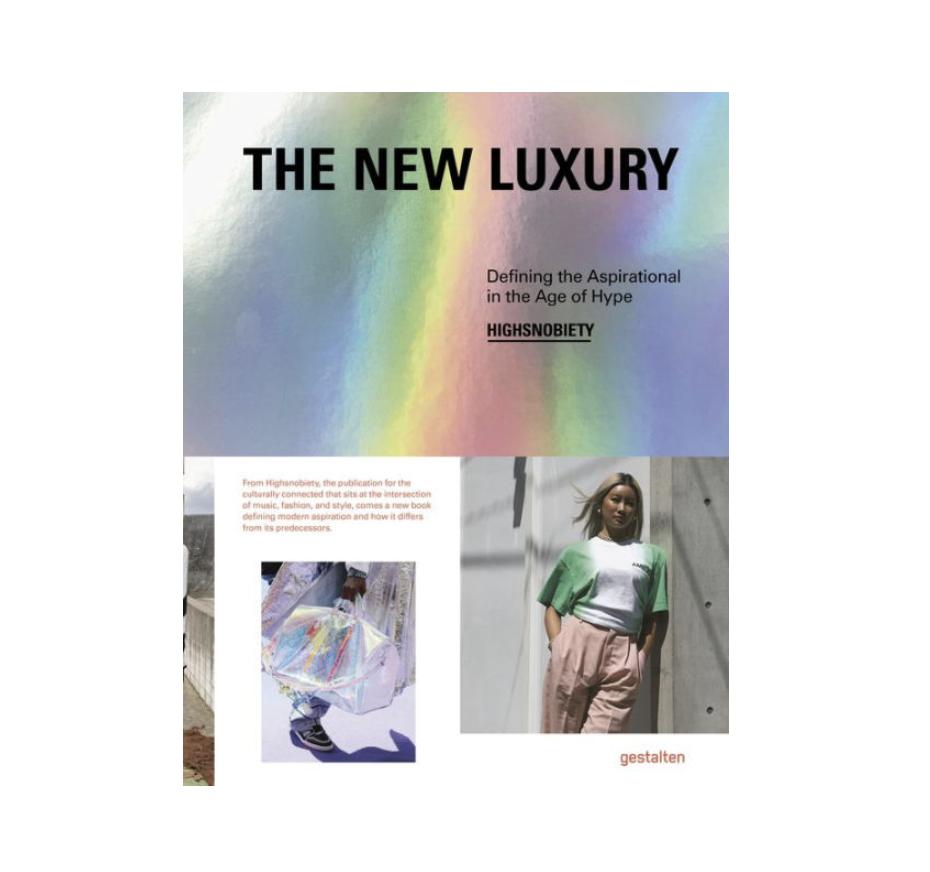 Gestalten The New Luxury Book