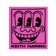 Keith Haring Book