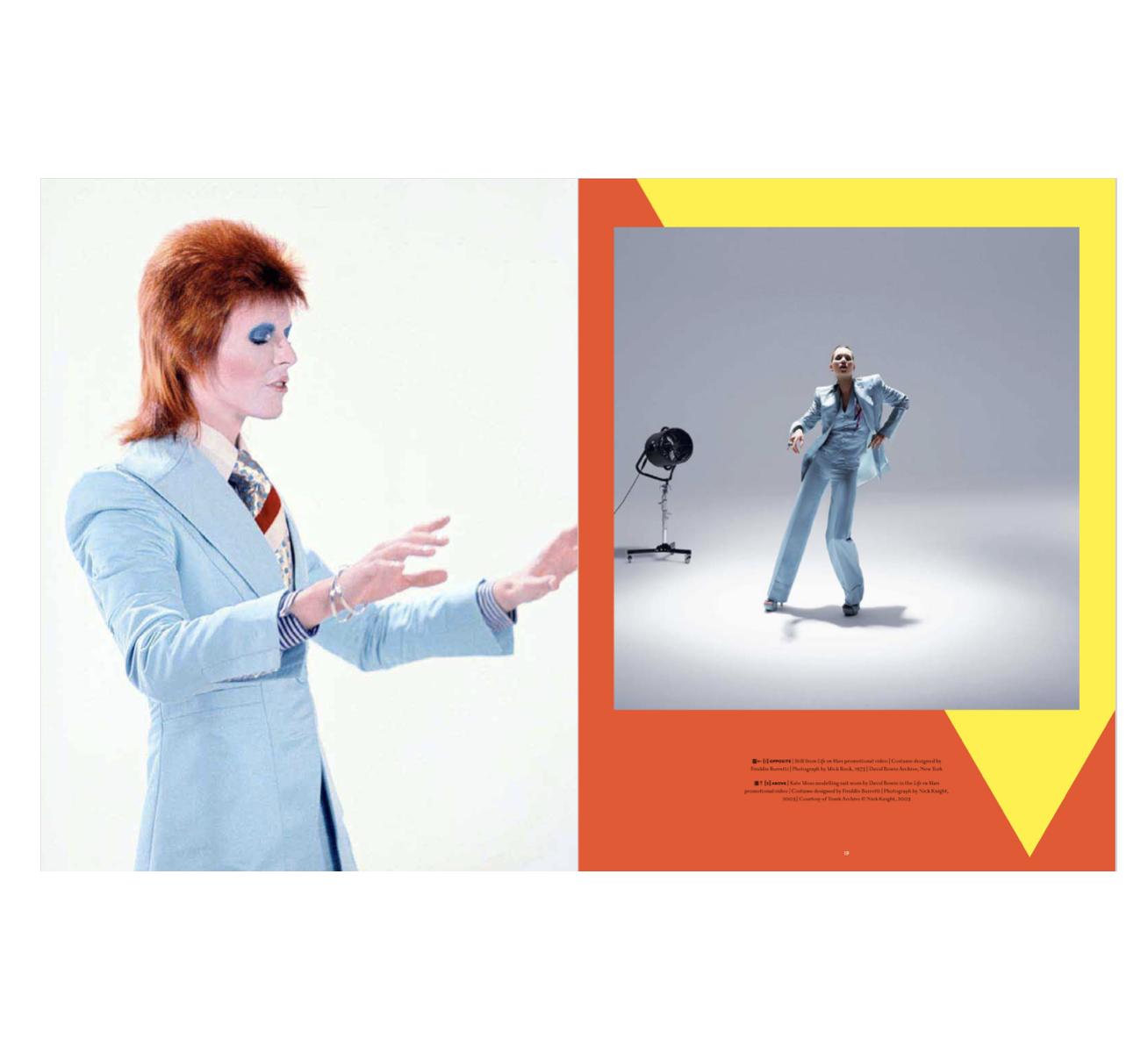 David Bowie Is....