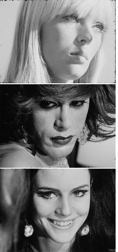 Andy Warhol's: The Chelsea Girls