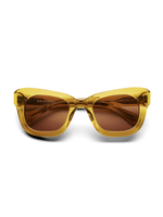 Sun Buddies Sun Buddies Ethan Sunglasses in Honey Mustard