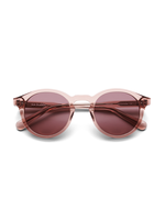 Sun Buddies Sun Buddies Zenedine Sunglasses in Natural Wine