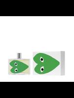 COMME des GARÇONS PARFUMS COMME des GARÇONS Play Green EDP 100ml