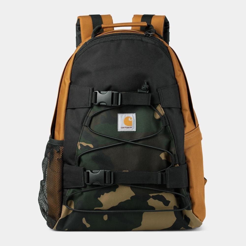 Carhartt Work In Progress Kikflip Backpack in Multi-color