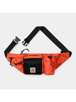 Carhartt Work In Progress Carhartt WIP Delta Hip Bag in Safety Orange