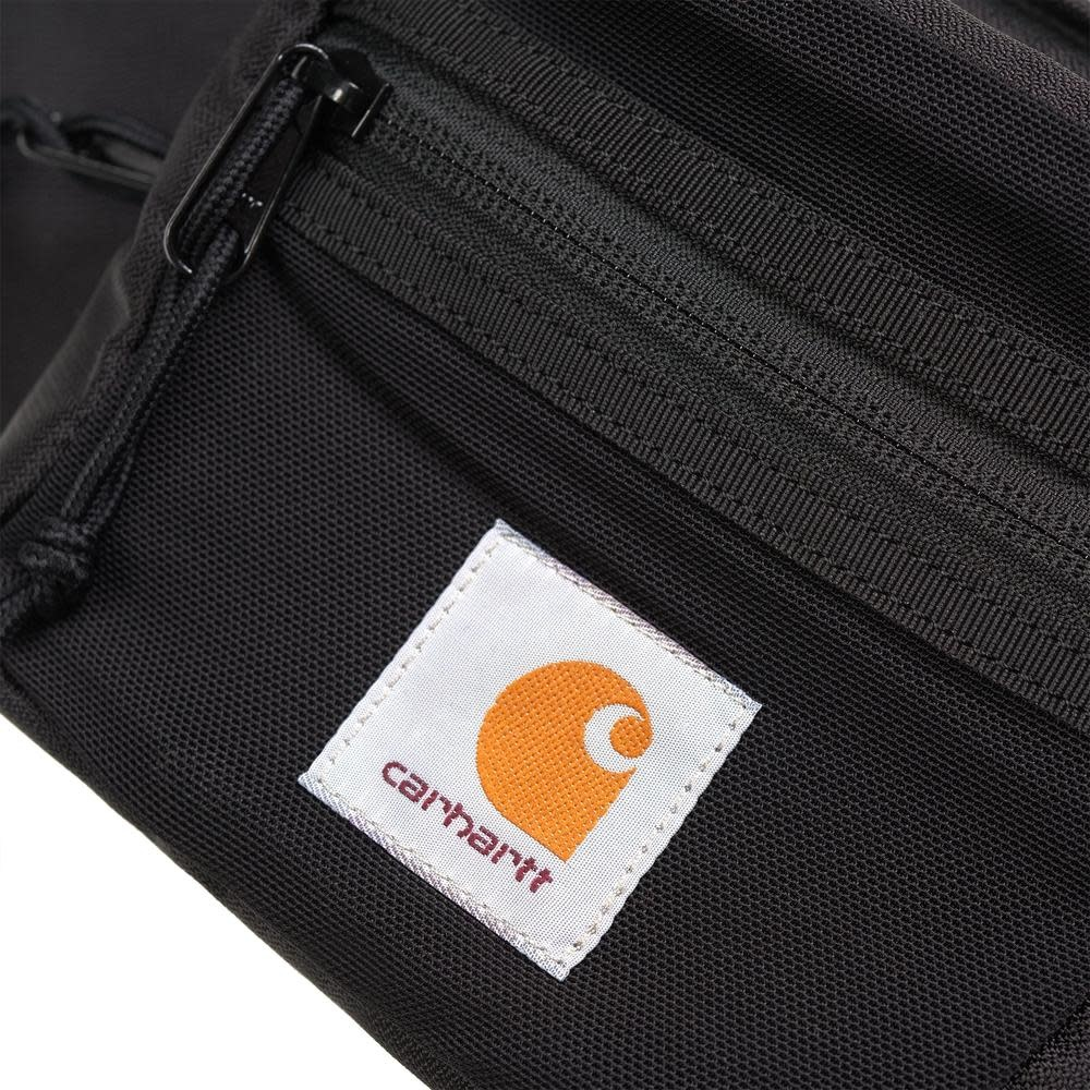 Carhartt Work In Progress Delta Hip bag in Black