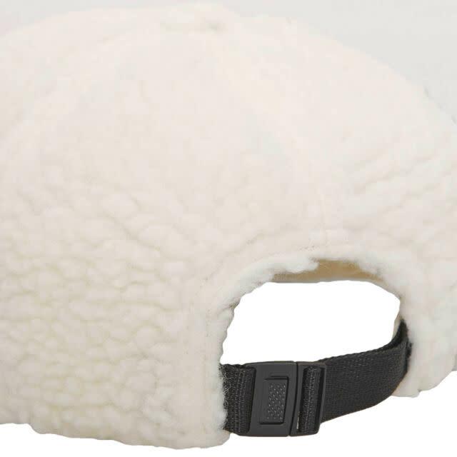 Carhartt Work In Progress Northfield Fleece Cap in Wax