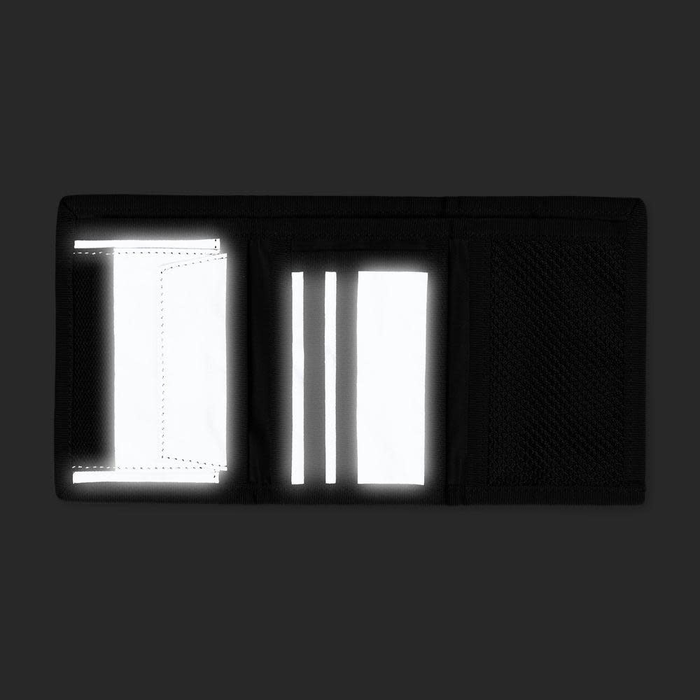 Carhartt Work In Progress Velcro Wallet in Reflective