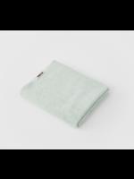 TEKLA TEKLA Organic Bath Towel in Mint