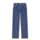 GANNI GANNI Relaxed Fit High Waisted Jean