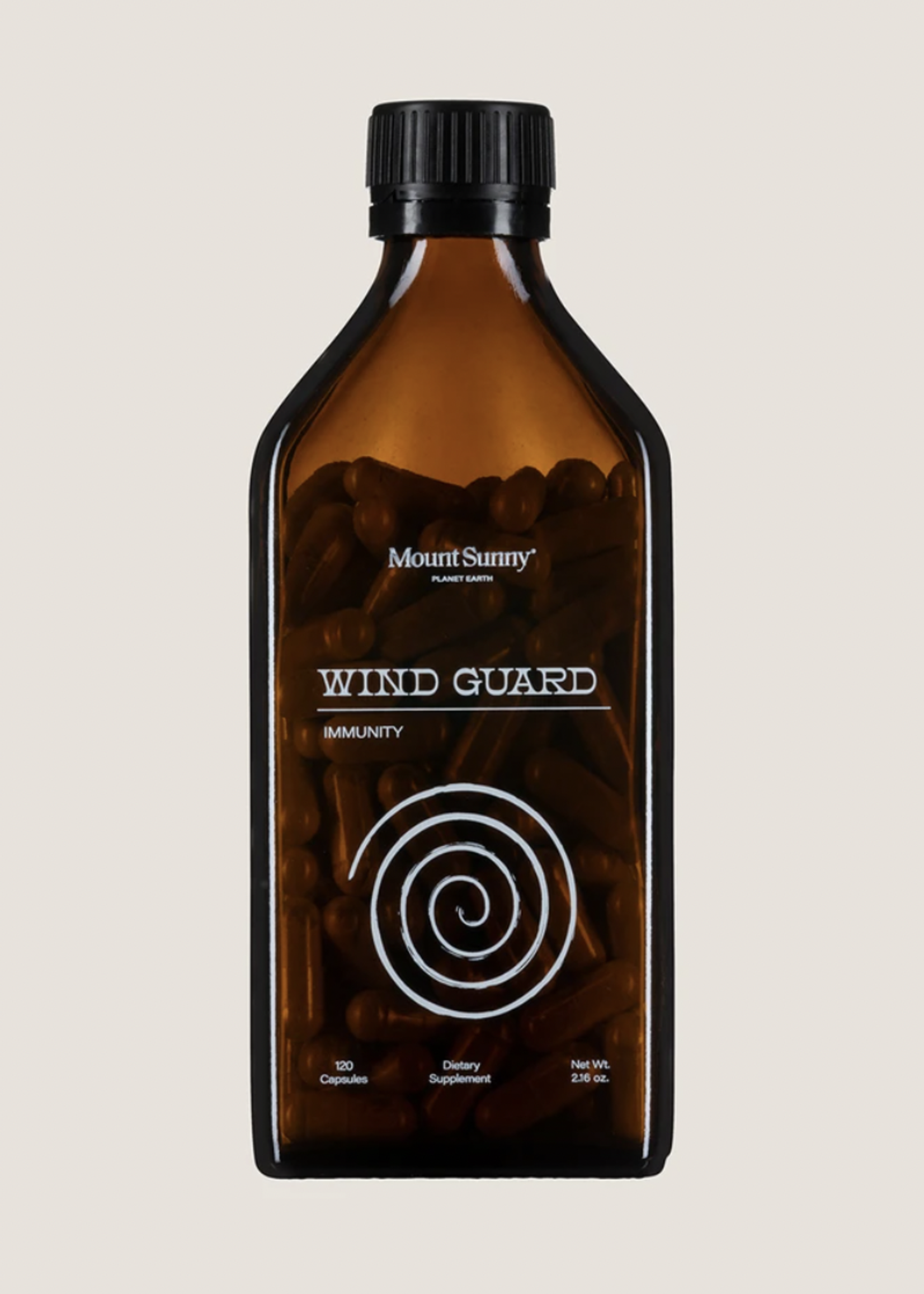 Mount Sunny Mount Sunny Wind Guard Balancing Blend