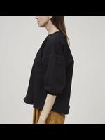Rachel Comey Rachel Comey Fond Sweatshirt in Charcoal
