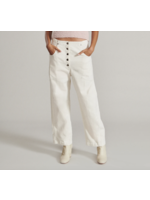 Rachel Comey Rachel Comey Elkin Jean in Dirty White