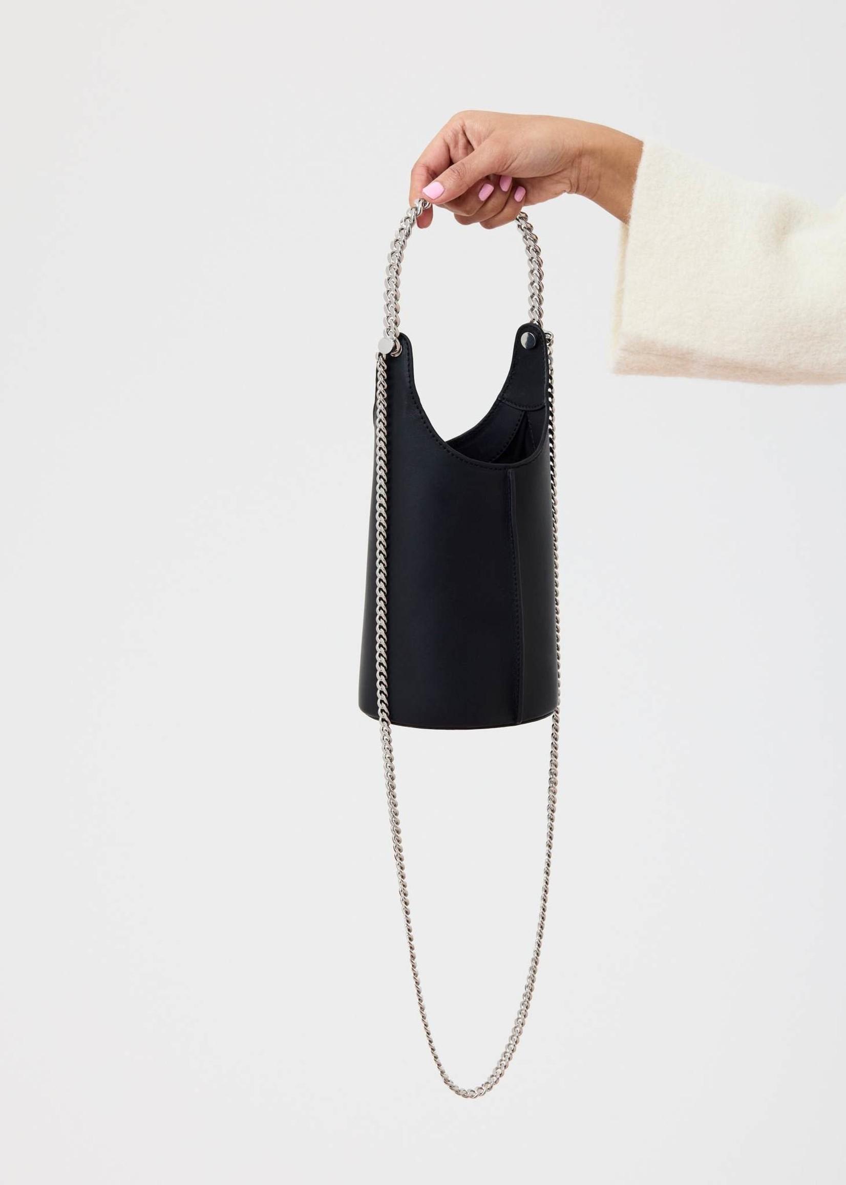 KARA  Infinity Cooler Bag in Black