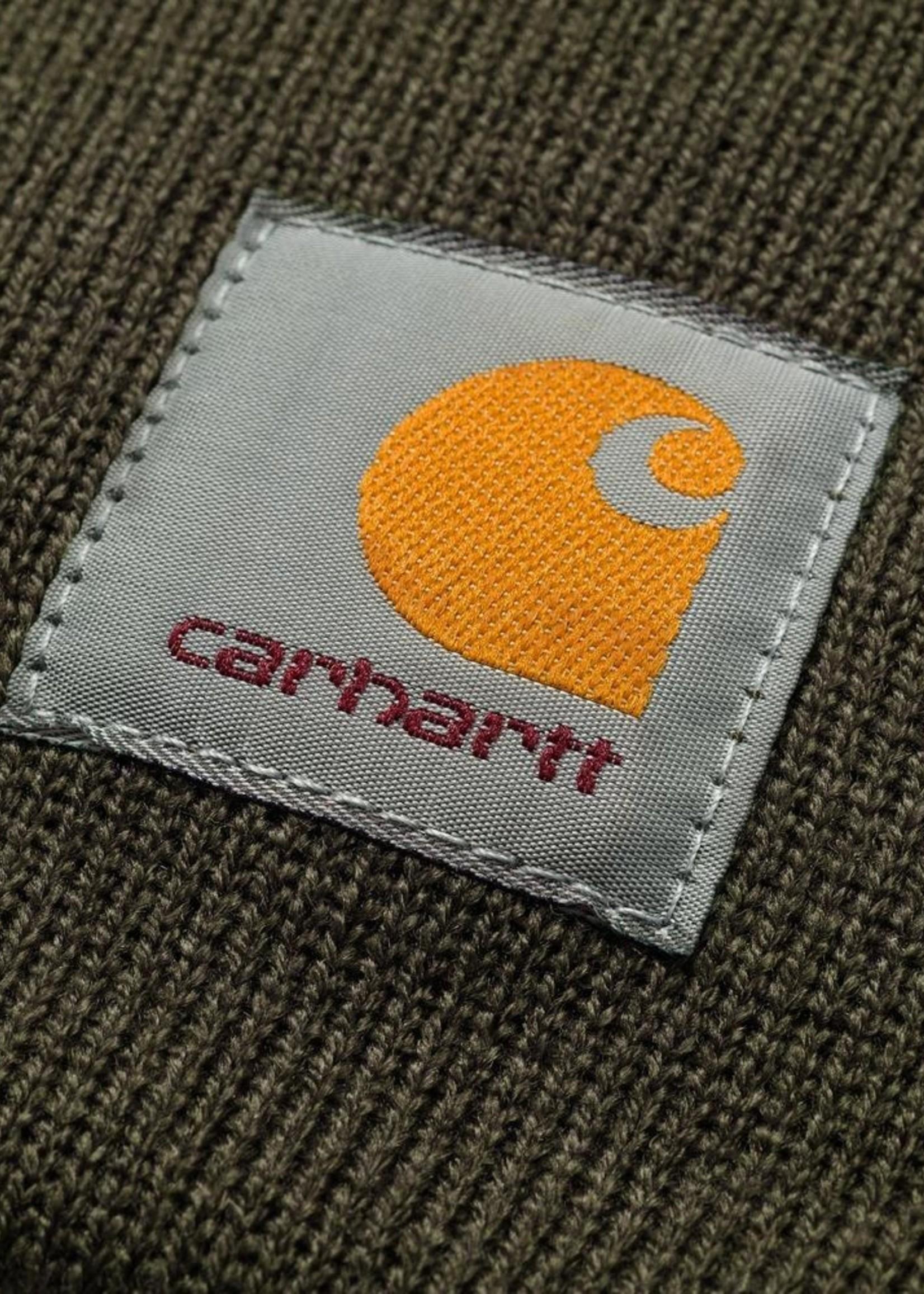 Carhartt Work In Progress Acrylic Watch Hat in Cypress