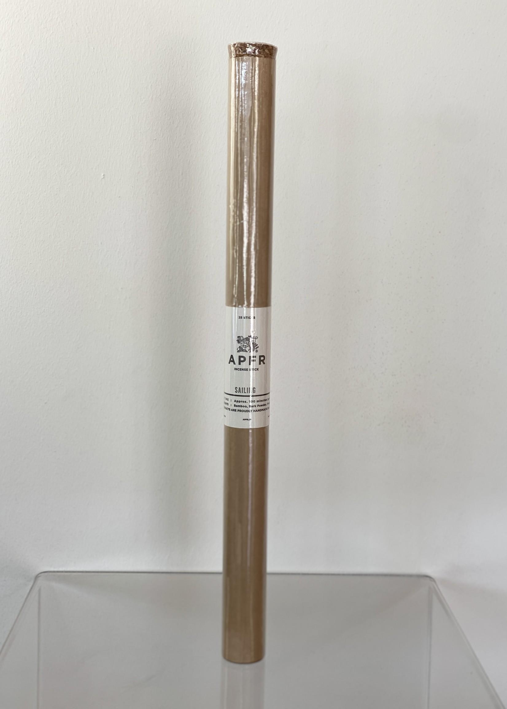 APFR Japan Japanese Incense: Sailing