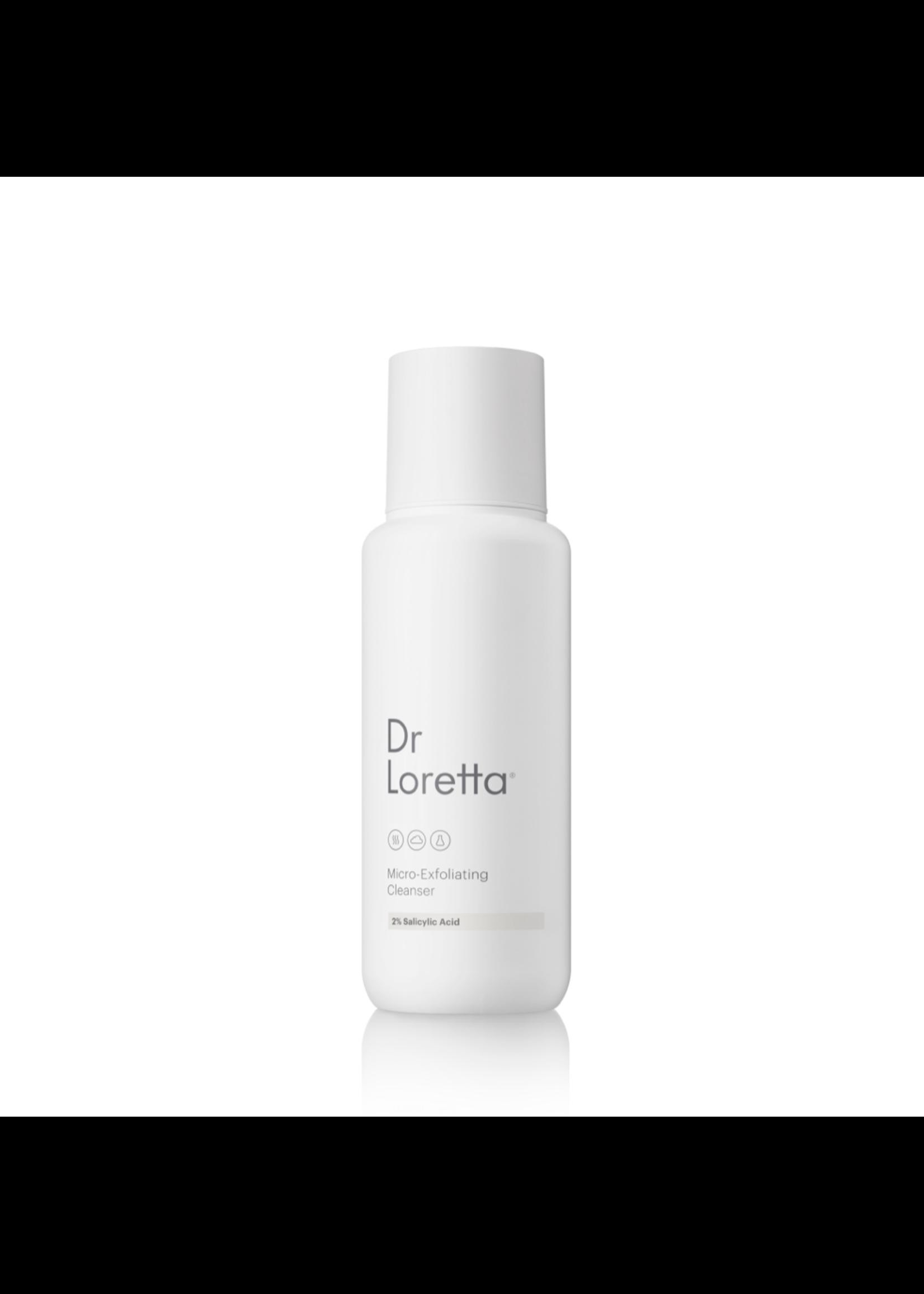 Dr Loretta Micro-Exfoliating Cleanser 6.7oz