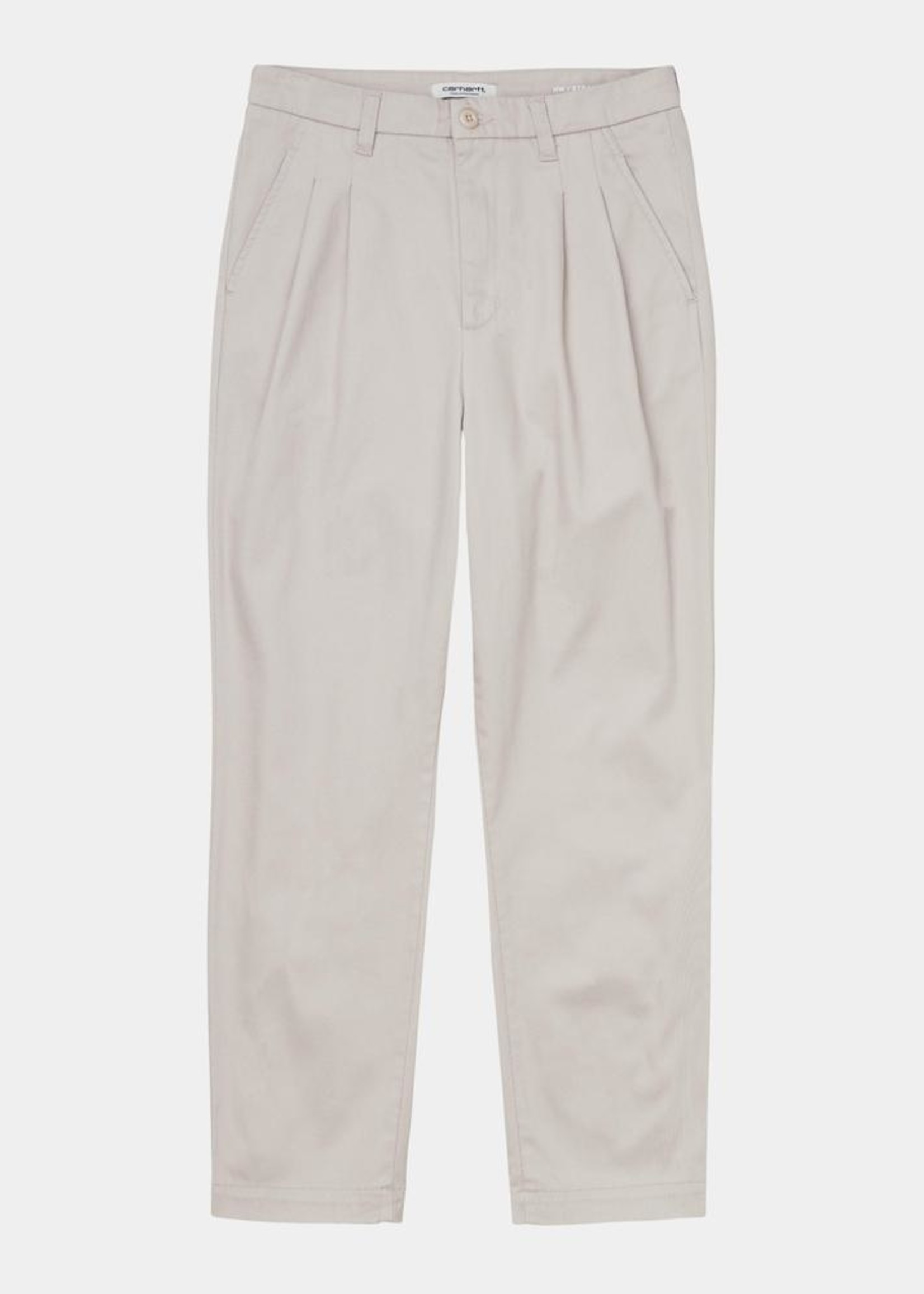 Carhartt Work In Progress Women's Cara Pant Glaze Rinsed
