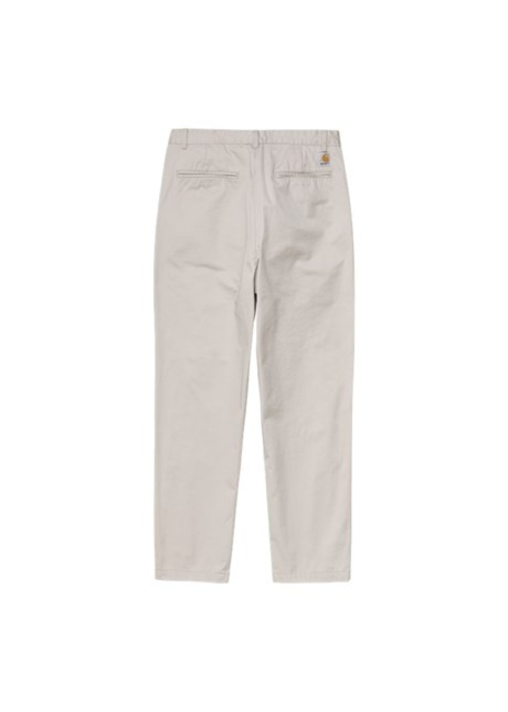 Carhartt Work In Progress Carhartt WIP Alder pant in Glaze