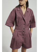 Rachel Comey Rachel Comey Larch Shortsuit in Clay