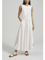 Rachel Comey Rachel Comey Slice Dress in Peach
