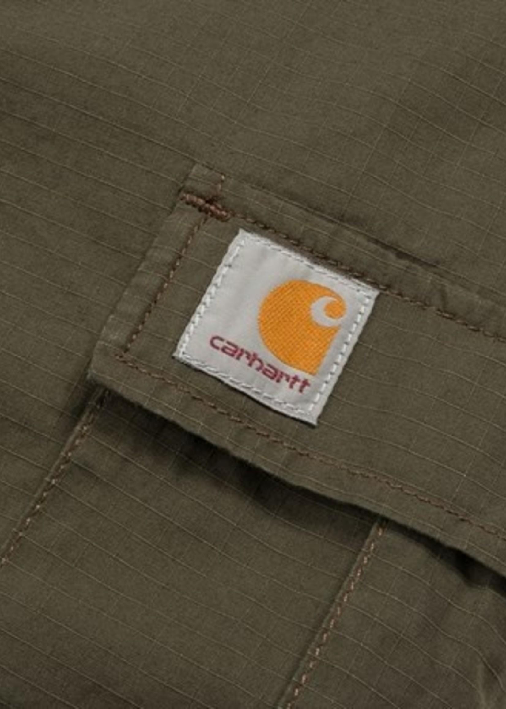 Carhartt Work In Progress Aviation Cargo Pant in Cypress
