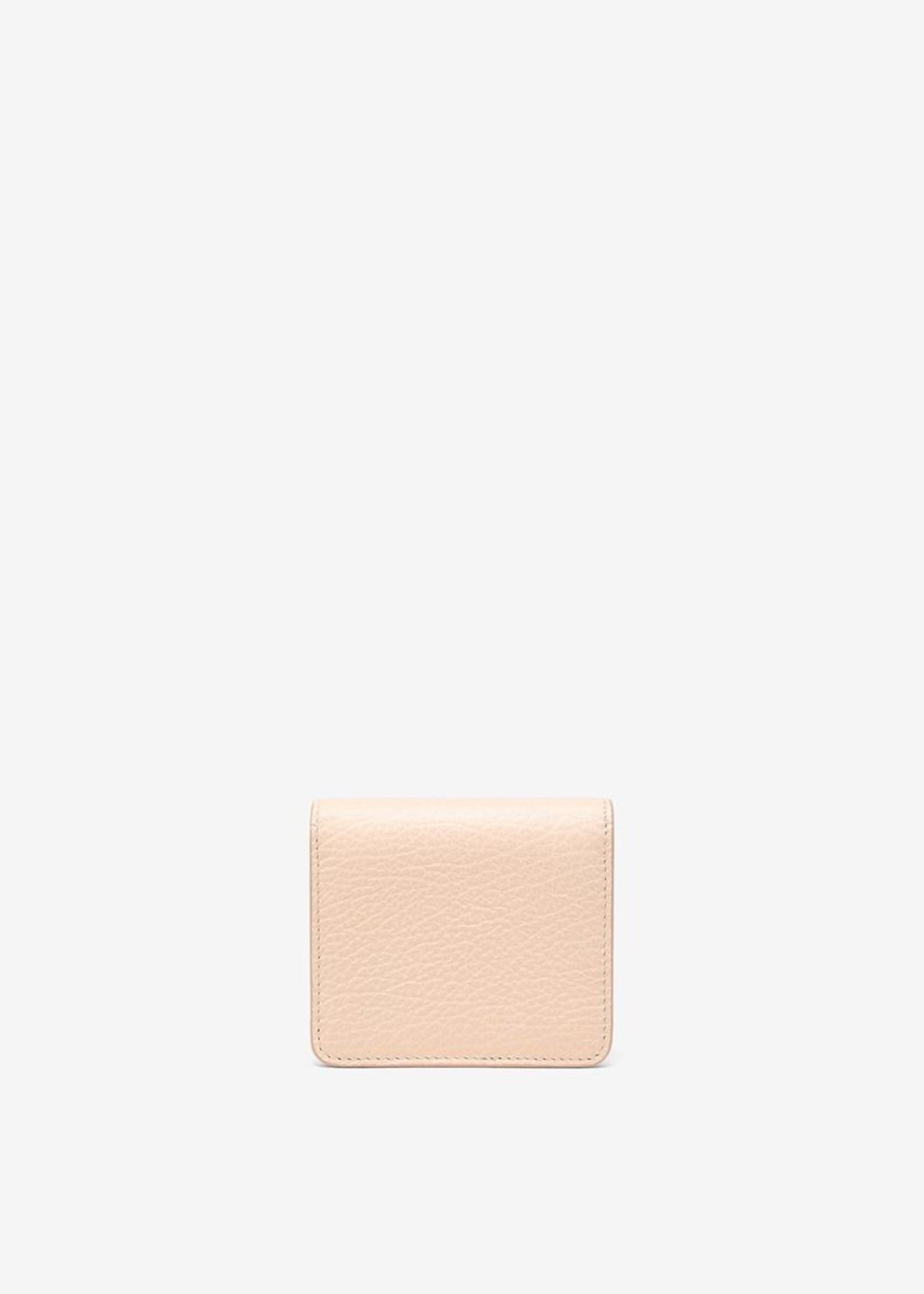 Maison Margiela Small Chain Wallet in Chair