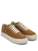 Stepney Workers Club Dellow in Tan Suede