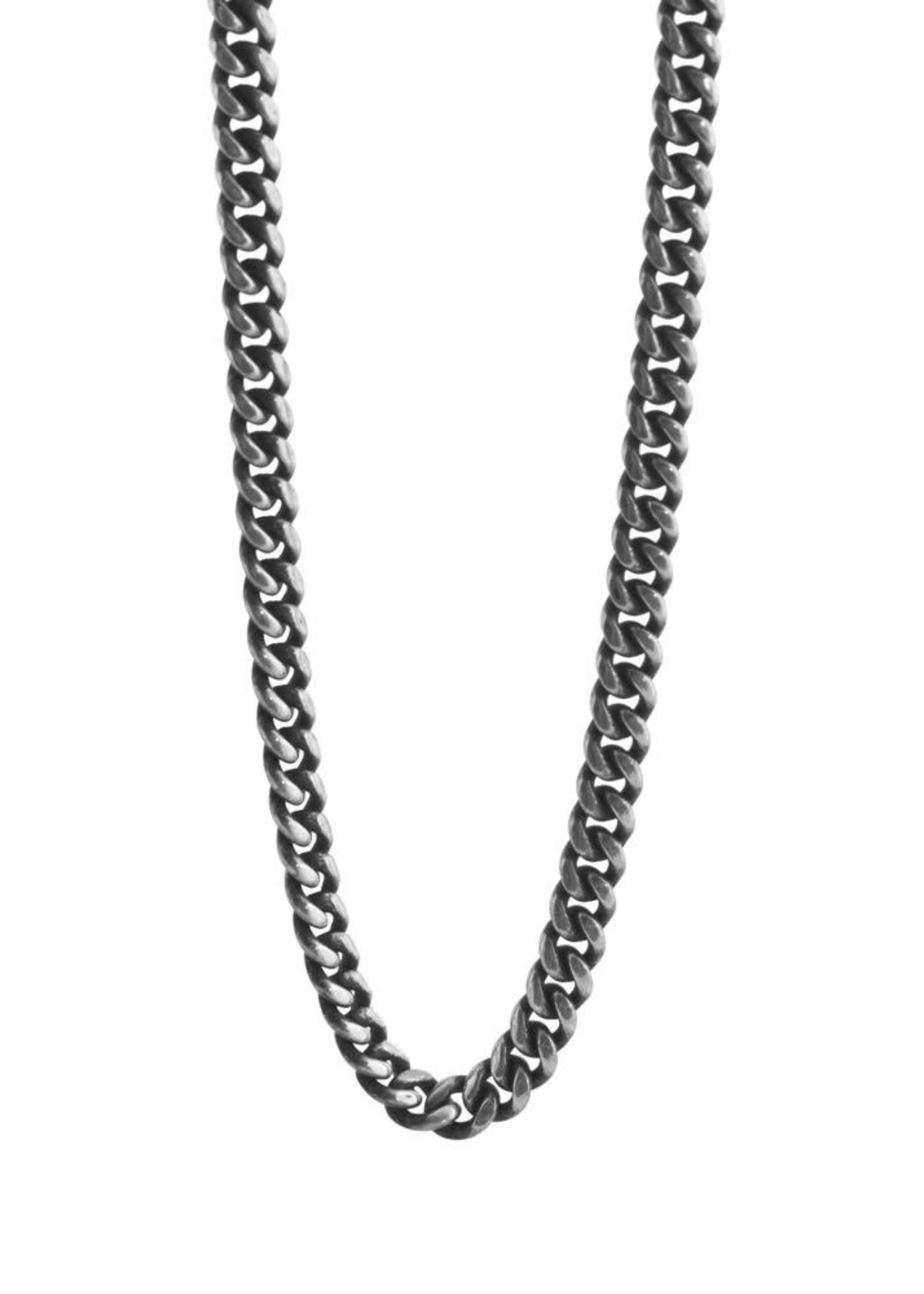 VARON Malo Chain in Sterling Silver