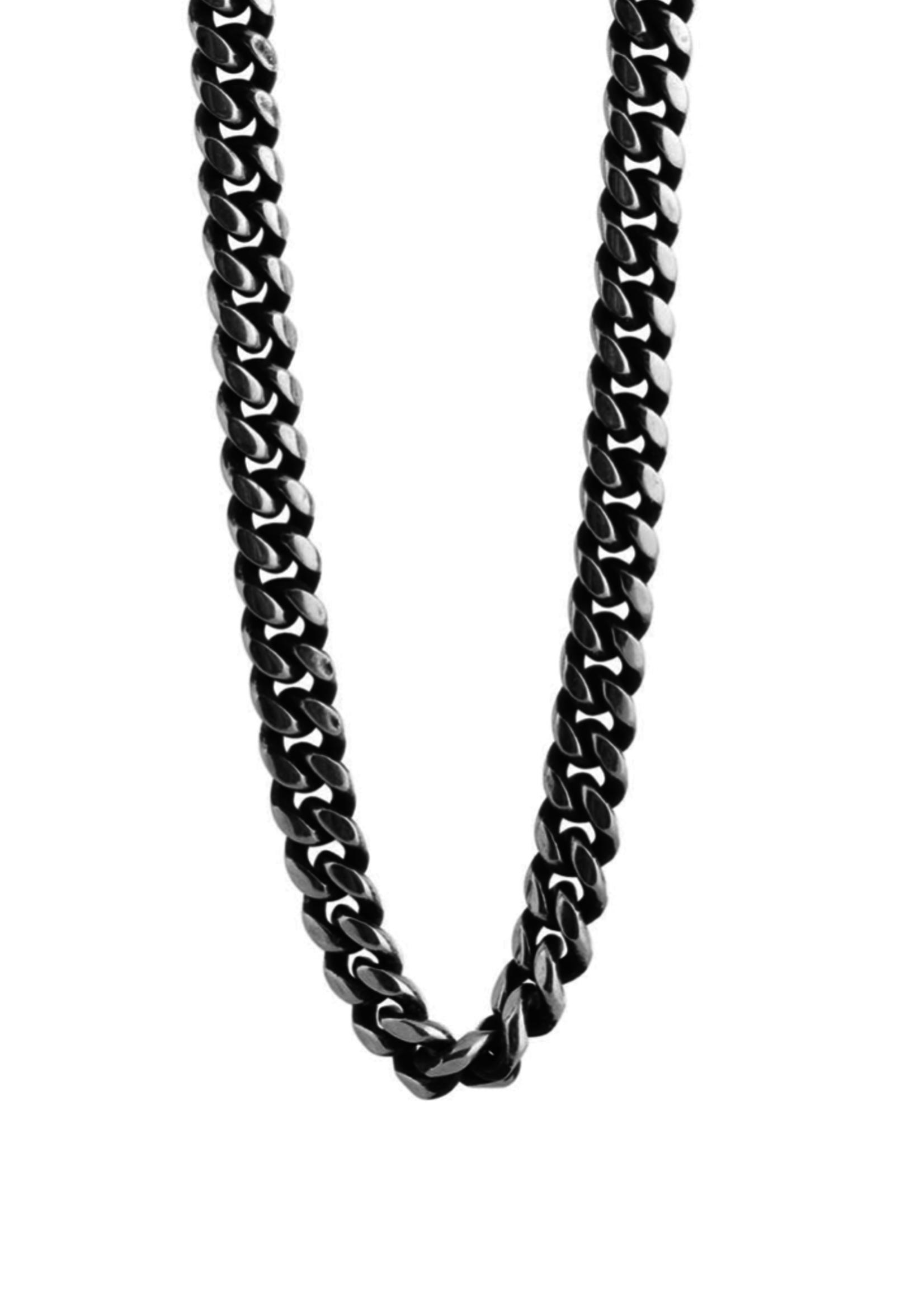 VARON Malo T Chain in Sterling Silver