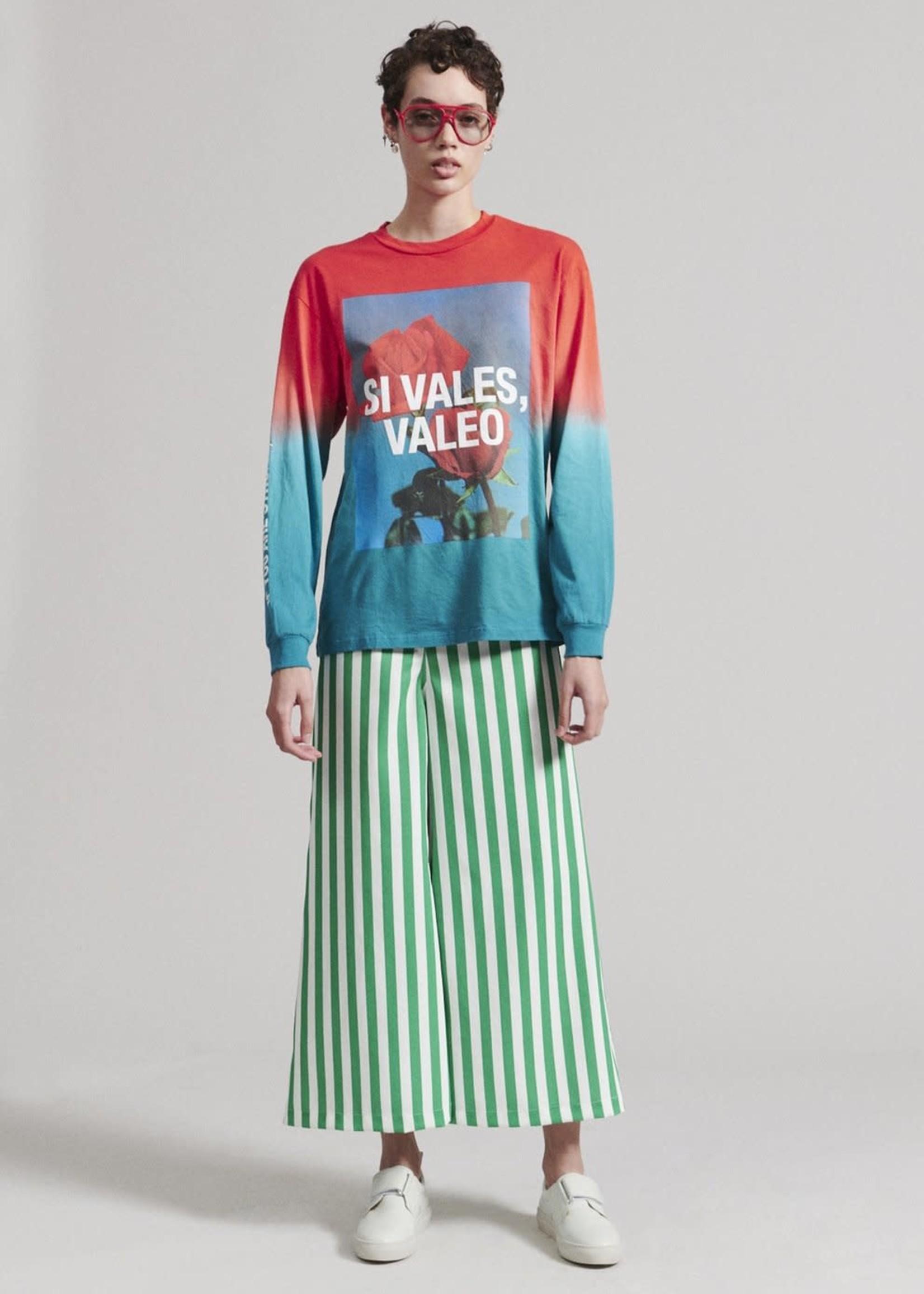 Rachel Comey Caterina Long Sleeve T-shirt