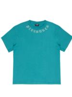 PLEASURES Memento Shirt in Green