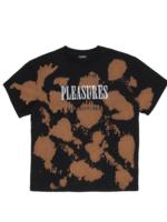 PLEASURES Swinger Dye Shirt in Black
