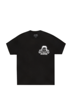 PLEASURES New Order Factory Records T-shirt in Black