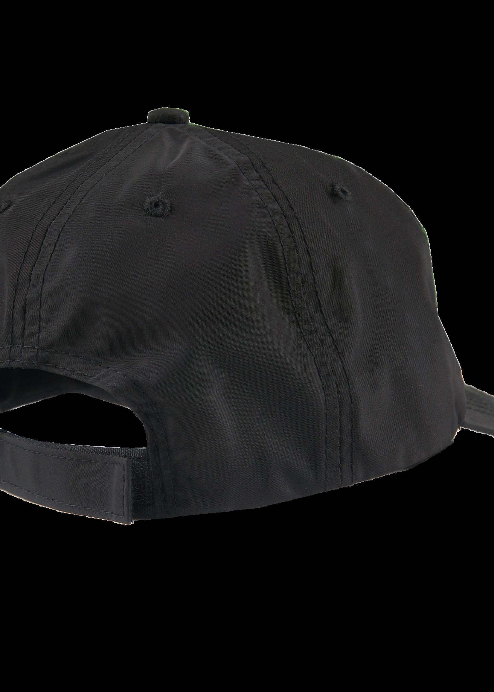 PLEASURES New Order Power Cap in Black