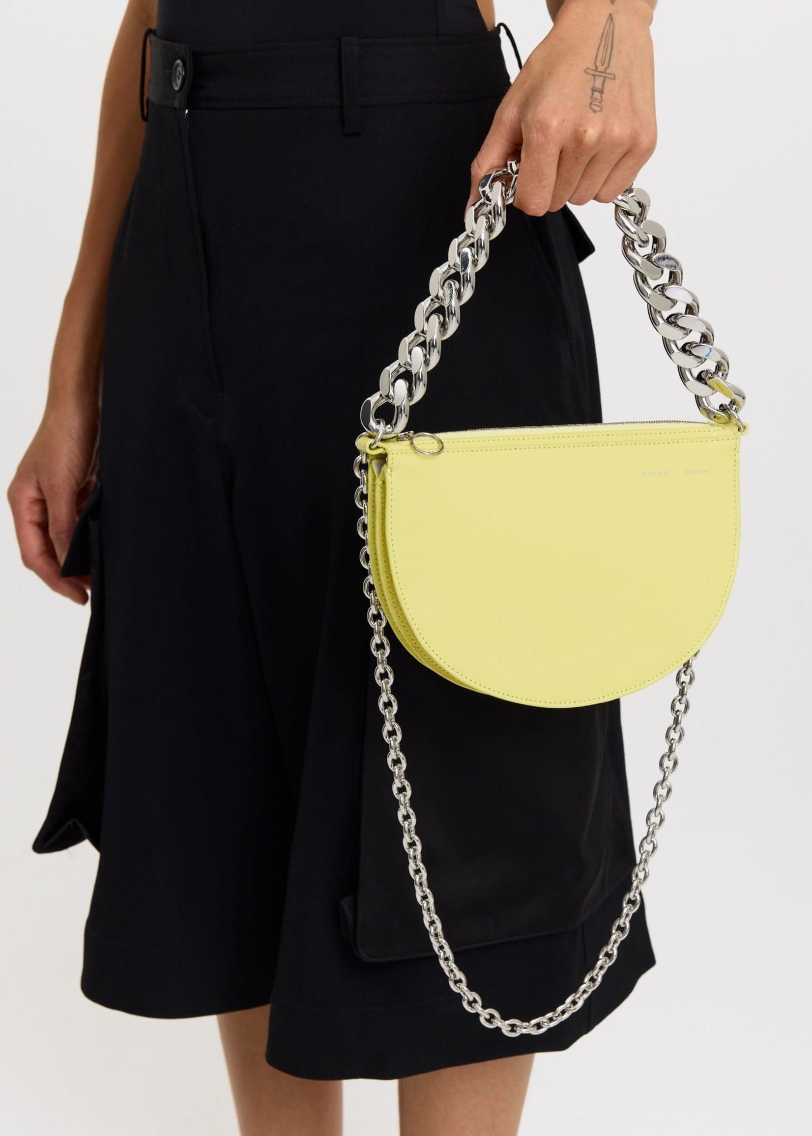 KARA Starfruit Bag in Butter
