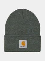 Carhartt Work In Progress Scott Watch Hat in Speckled Cypress