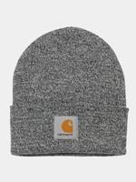 Carhartt Work In Progress Scott Watch Hat in Speckled Black