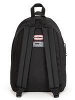 MM6 MAISON MARGIELA MM6 X Eastpak Dual Sided XL Backpack in Black