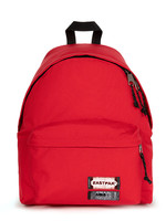 MM6 MAISON MARGIELA MM6 X Eastpak Reversible Backpack in Red and White