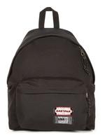 MM6 MAISON MARGIELA MM6 X Eastpak Reversible Backpack in Black and White