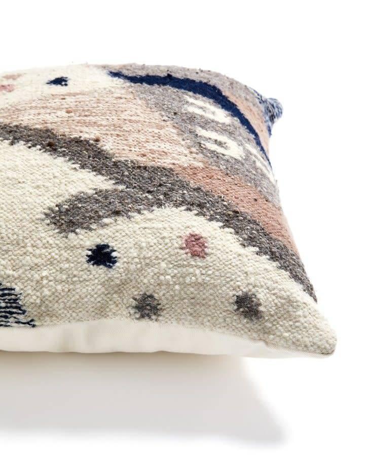 Minna Cartagropher Pillow by minna