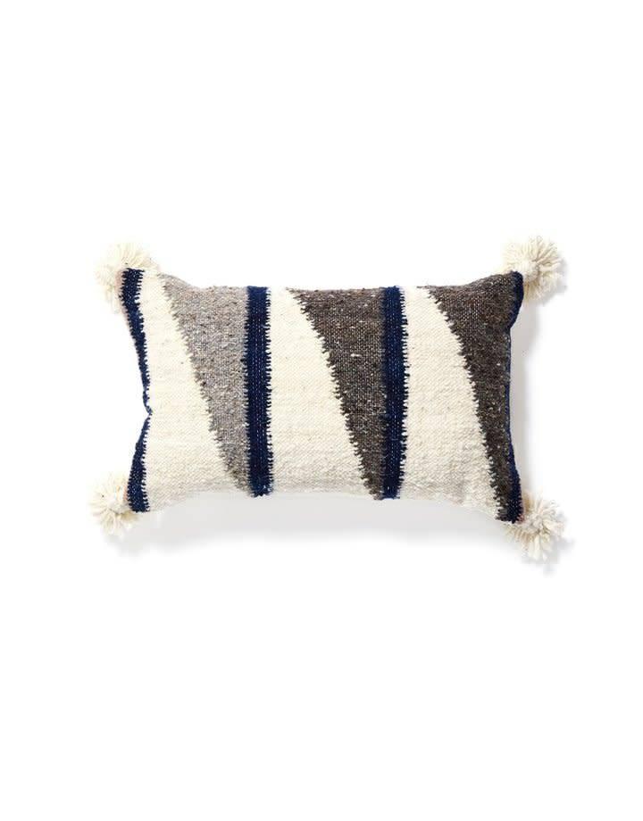 Minna Diagonal Pillow by minna