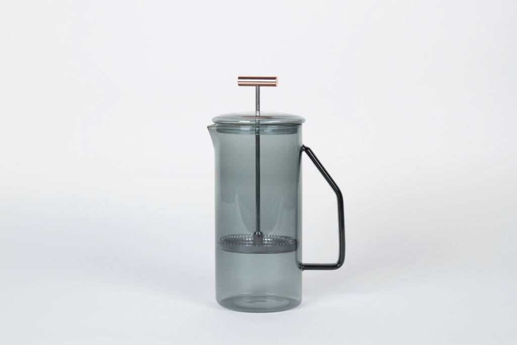 Yield Design Co 850ml Glass French Press by yield design co