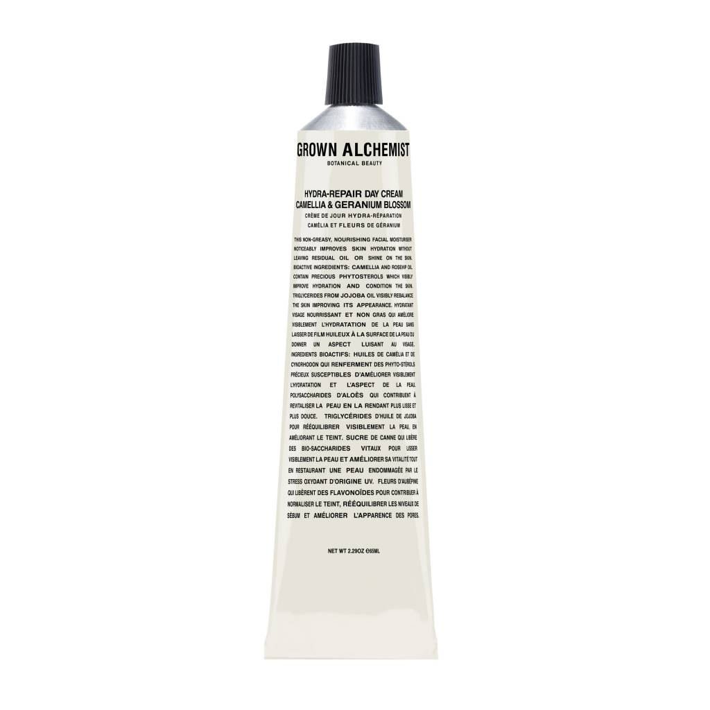 Grown Alchemist Grown Alchemist Hydra Repair Day Cream: Geranium 65ml