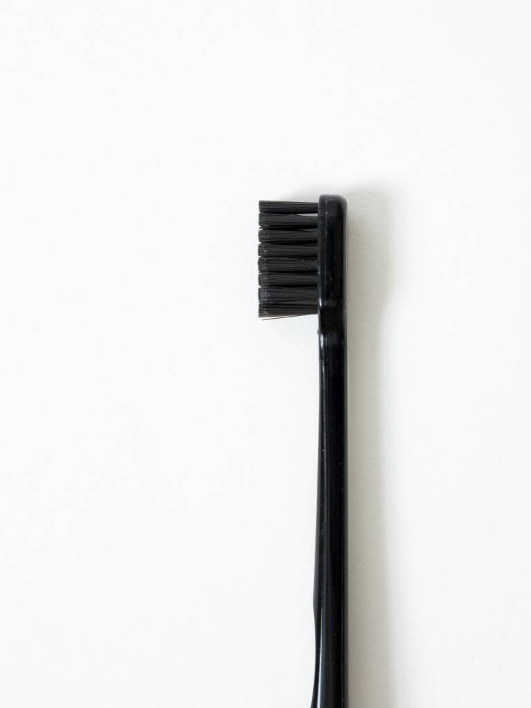 Morihata Charcoal Infused Toothbrush