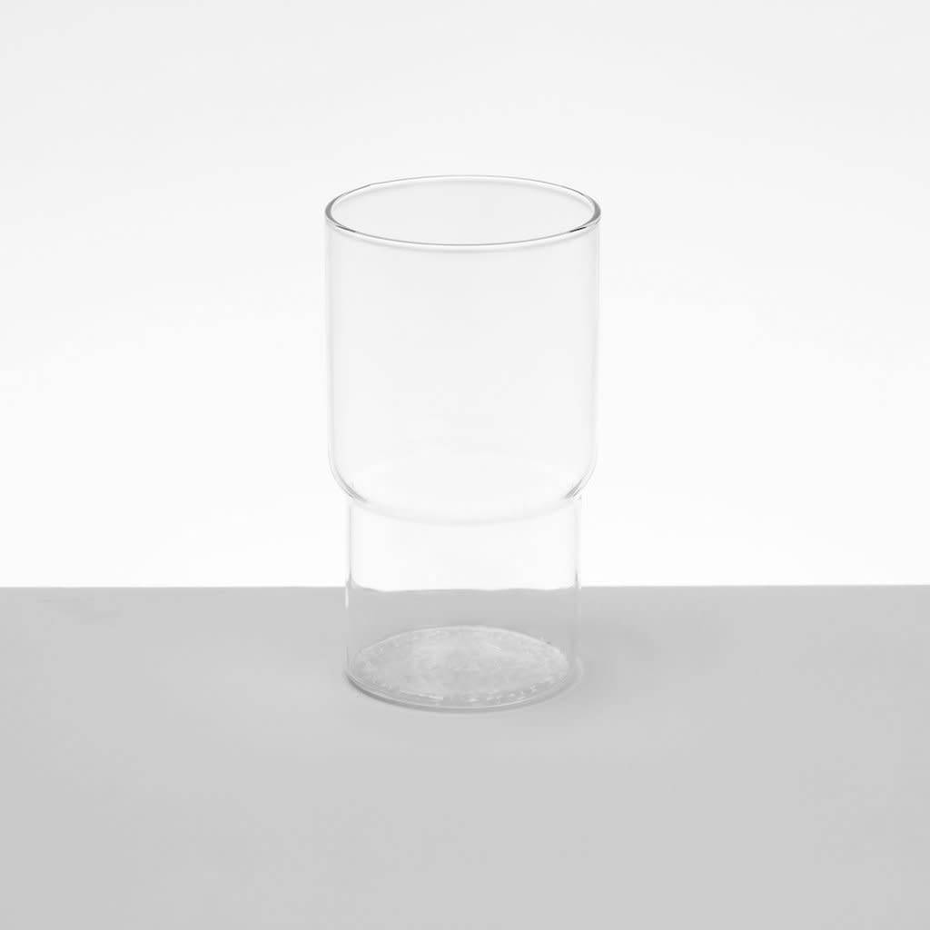 Good Thing Speckled Glass Cup