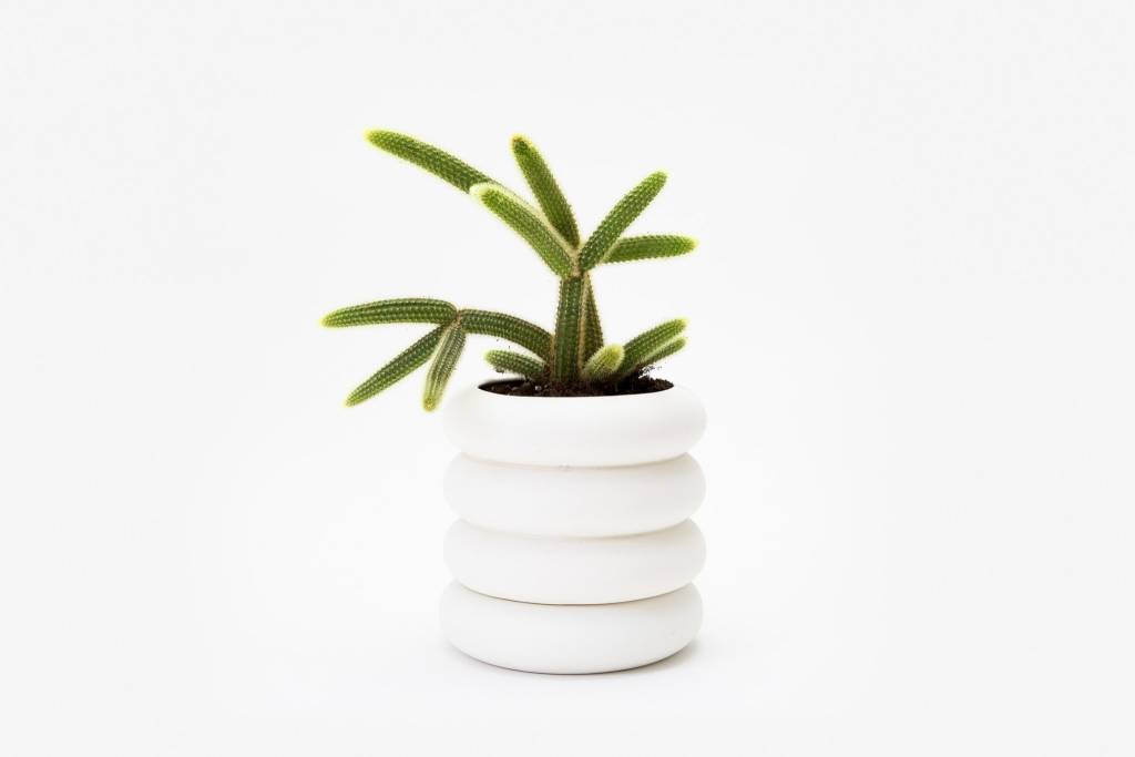 Chen Williams Stacking Planter Tall